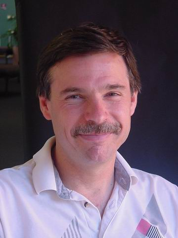 Picture of Researcher