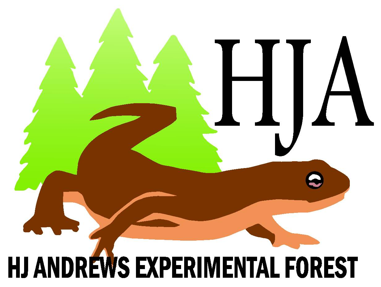 Andrews Forest logo