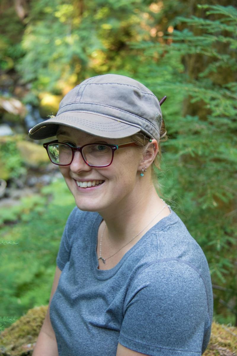 Emily Heaston