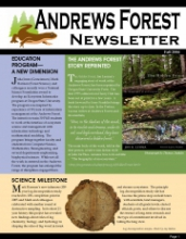 Fall 2006 newsletter