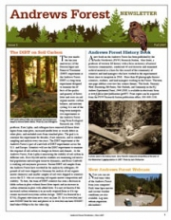 Fall 2007 newsletter